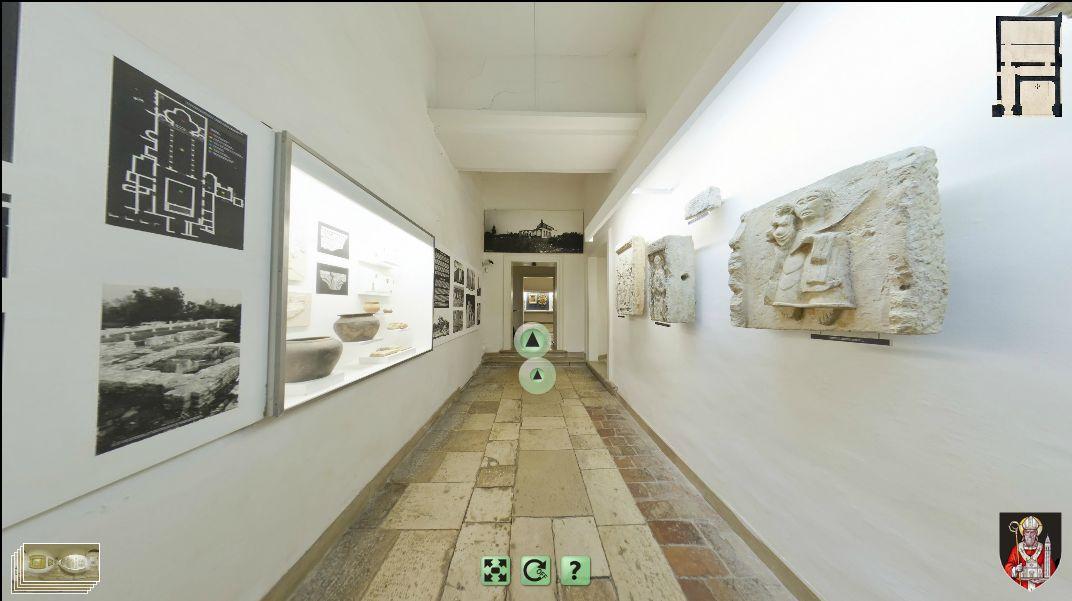 Museum in Parish Church Saint Blasius