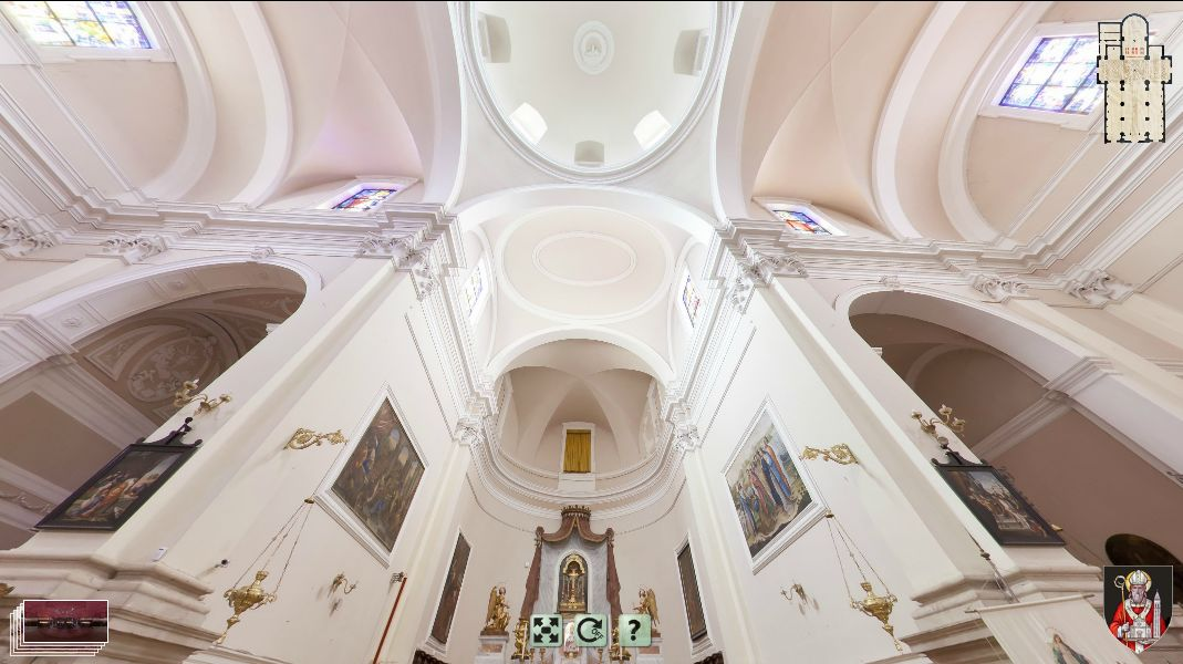 Parish Church Saint Blasius